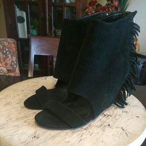 STEVEN-Bettinaa Boot